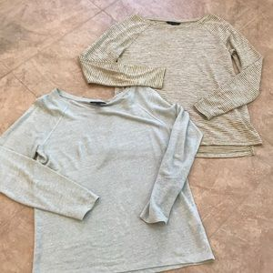 Long Sleeve Tops LET'S BUNDLE AND SAVE